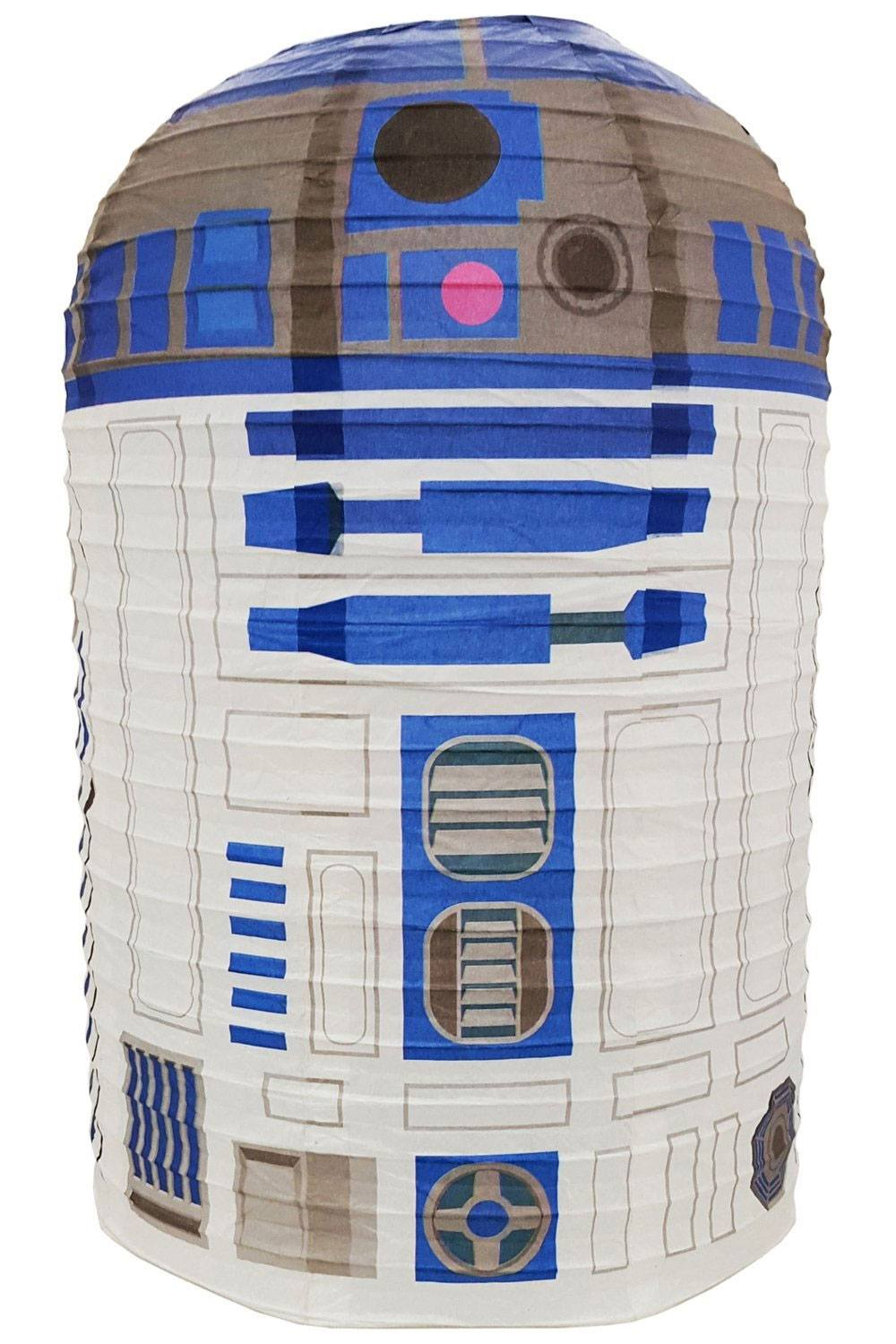 Star Wars Paper Light Shade R2-D2 40 cm