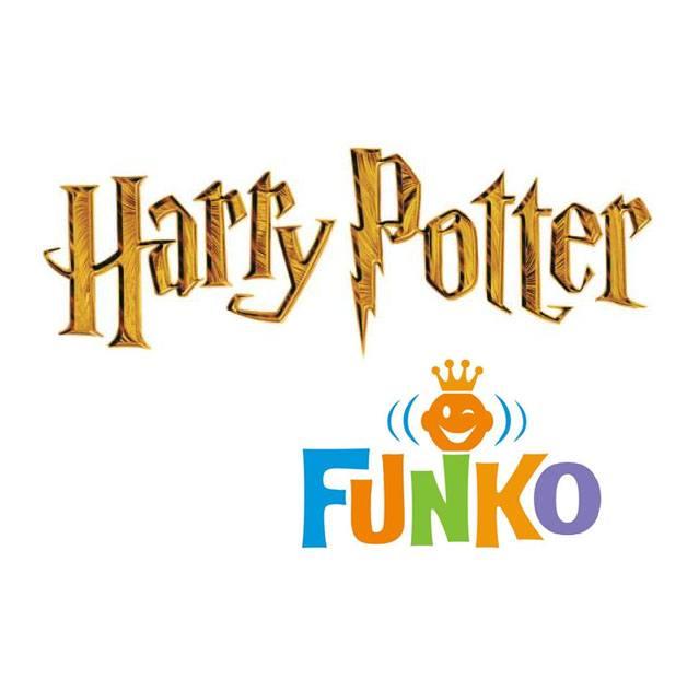 Harry Potter POP! Movies Vinyl Figure Severus Snape 10 cm