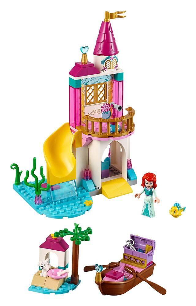 LEGO® Disney: The Little Mermaid - Ariel's Seaside Castle