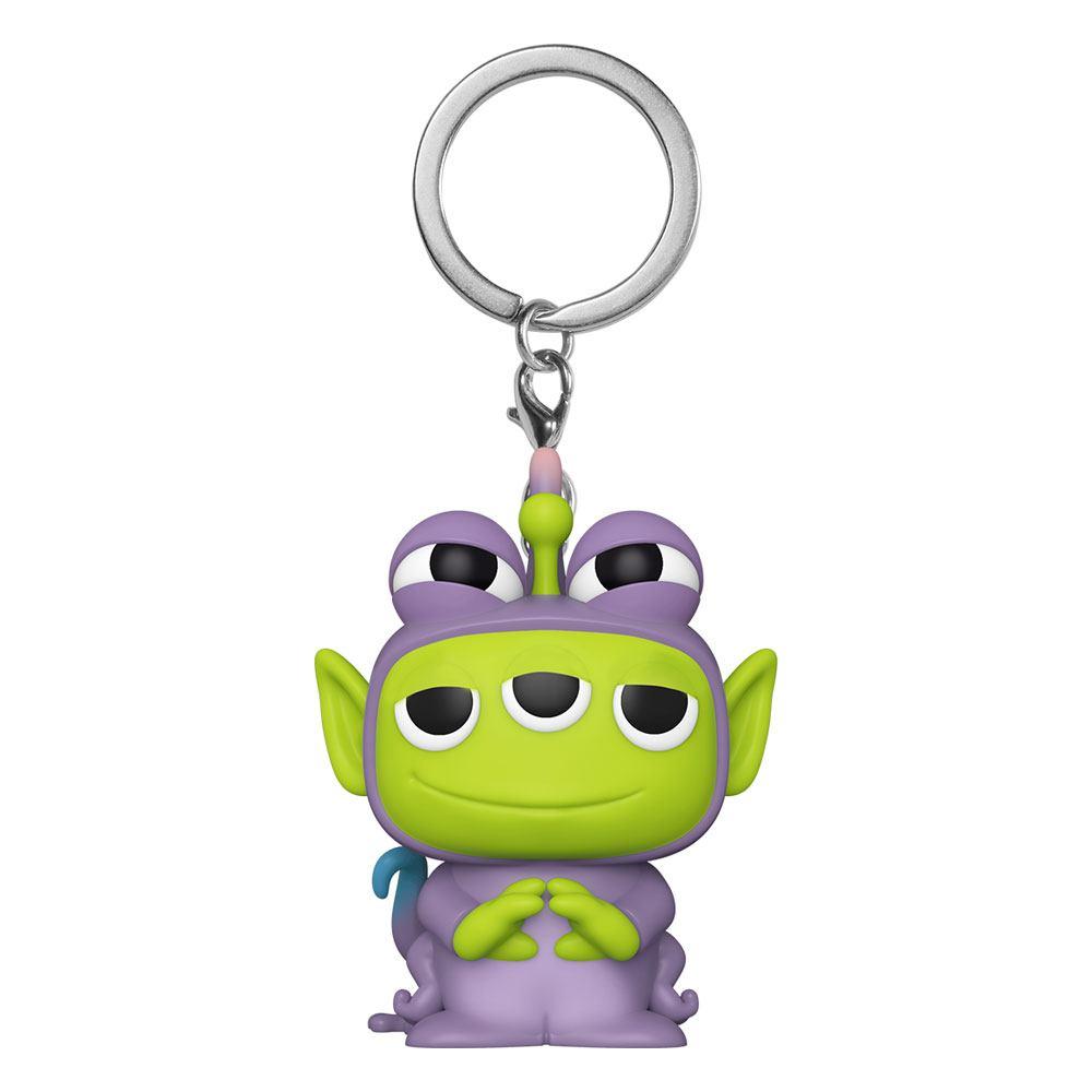 Pixar Pocket POP! Vinyl Keychains 4 cm Alien as Randall Display (12)