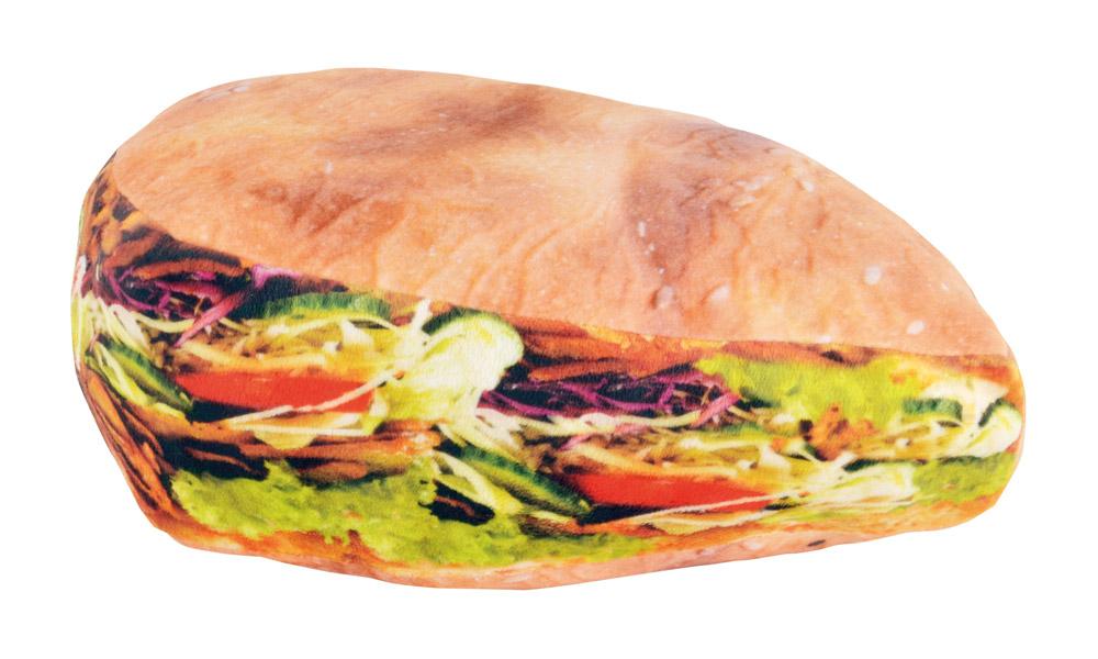 Doner Kebab Cushion 40 cm