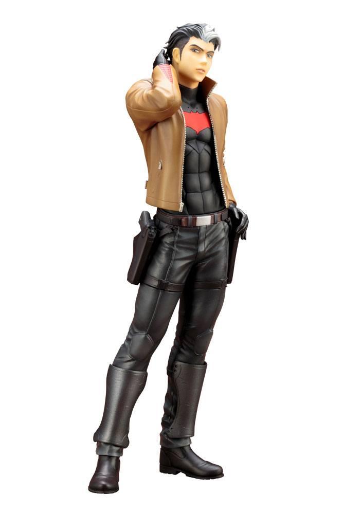 DC Comics Ikemen PVC Statue 1/7 Red Hood 24 cm