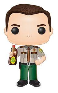 Super Troopers POP! Movies Vinyl Figure Foster 9 cm
