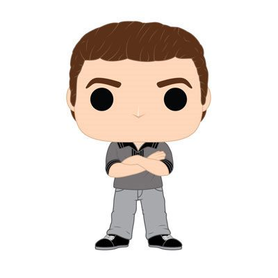 Dawson's Creek POP! TV Vinyl Figure Pacey 9 cm