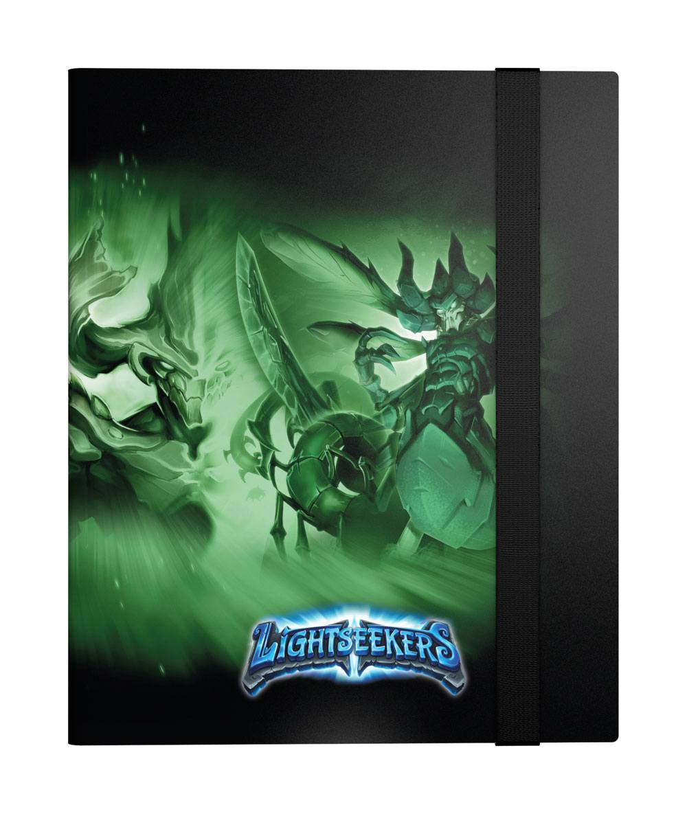 Lightseekers 18-Pocket FlexXfolio Nature