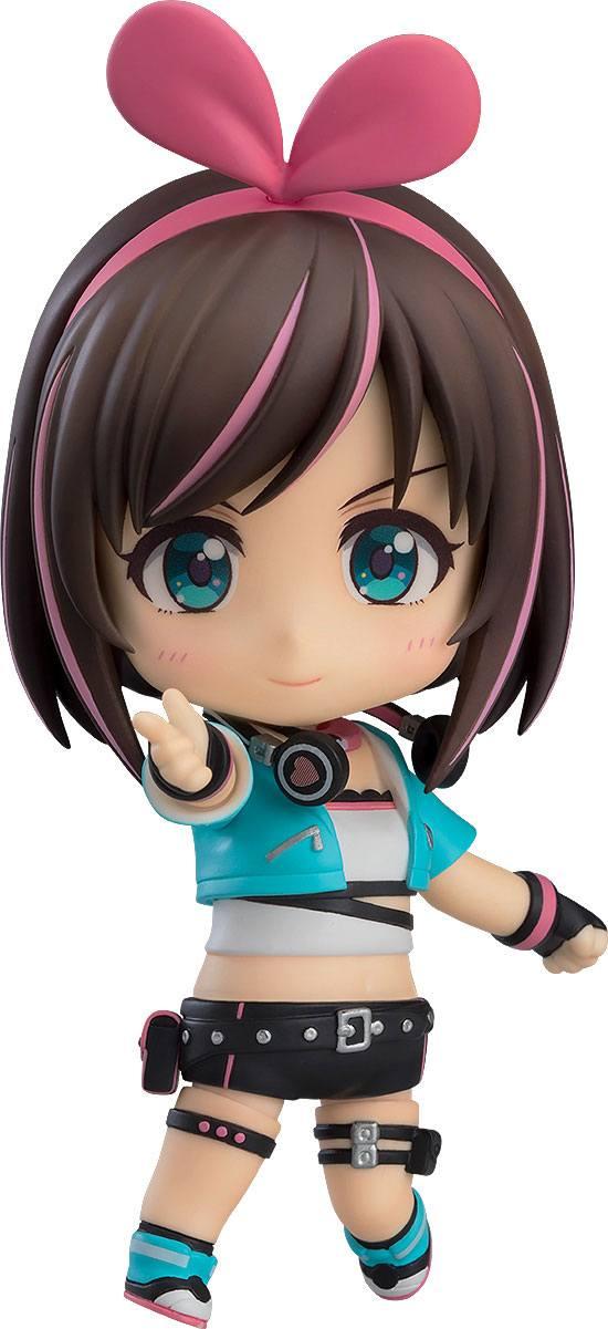 Ai KizunaNendoroid Action Figure Ai Kizuna A.I. Games 2019 Ver. 10 cm