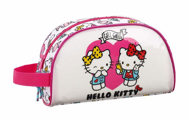 Hello Kitty Beauty Case Girl Gang