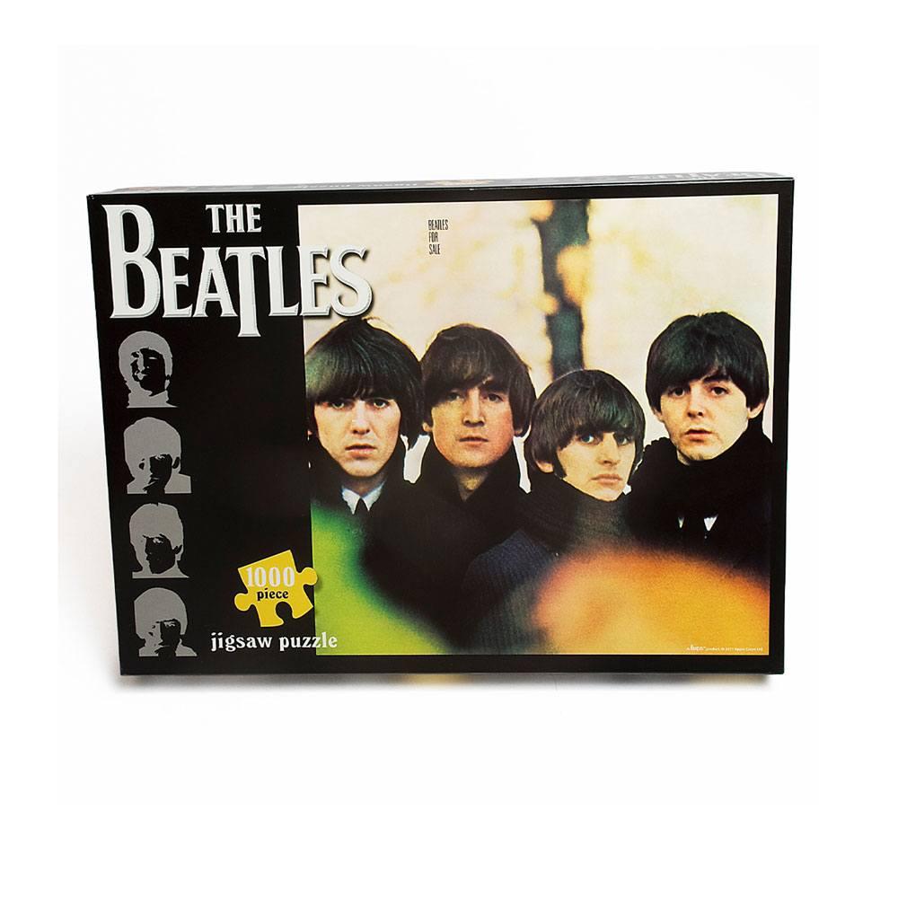 The Beatles Puzzle Beatles 4 Sale