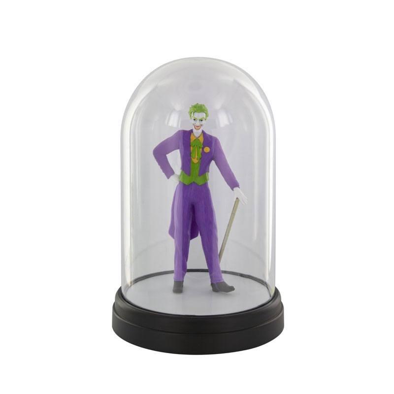 DC Comics Bell Jar Light The Joker 20 cm