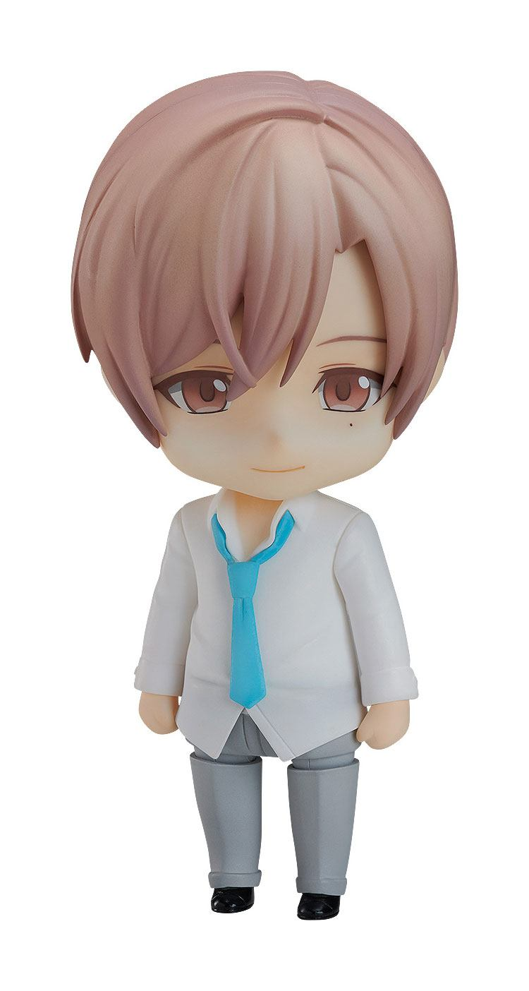 Ten Count Nendoroid Action Figure Shirotani Tadaomi 10 cm
