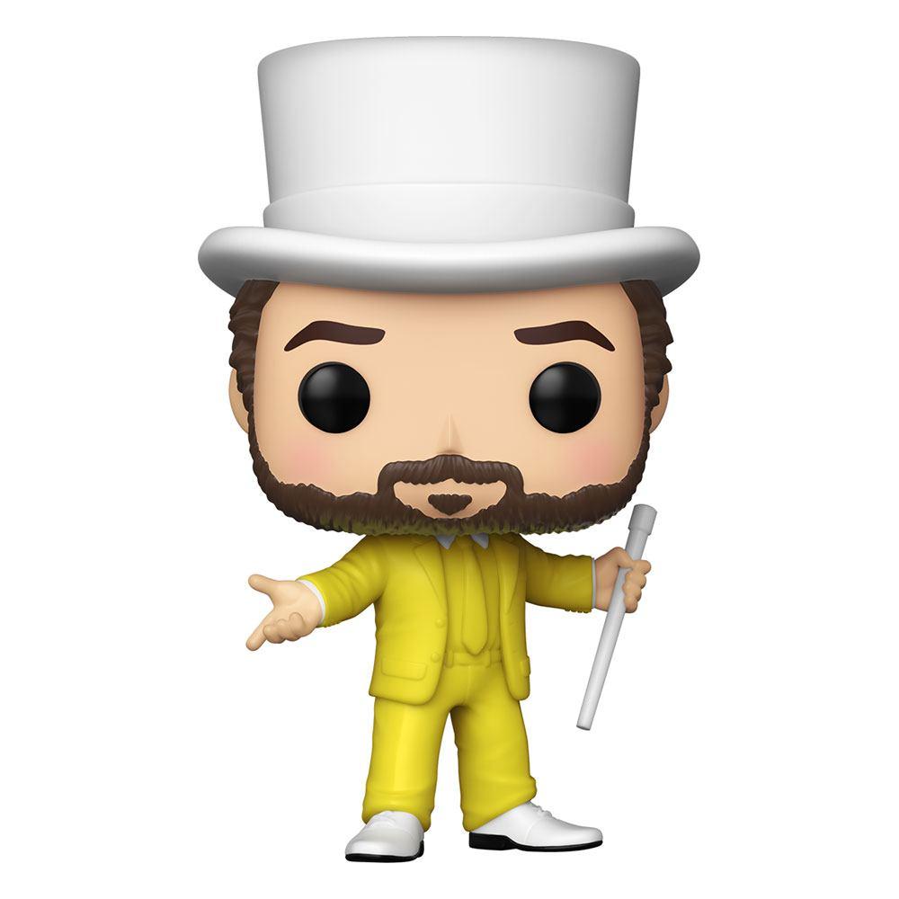 It's Always Sunny in Philadelphia POP! TV Vinyl Figure Charlie as The Dayman 9 cm