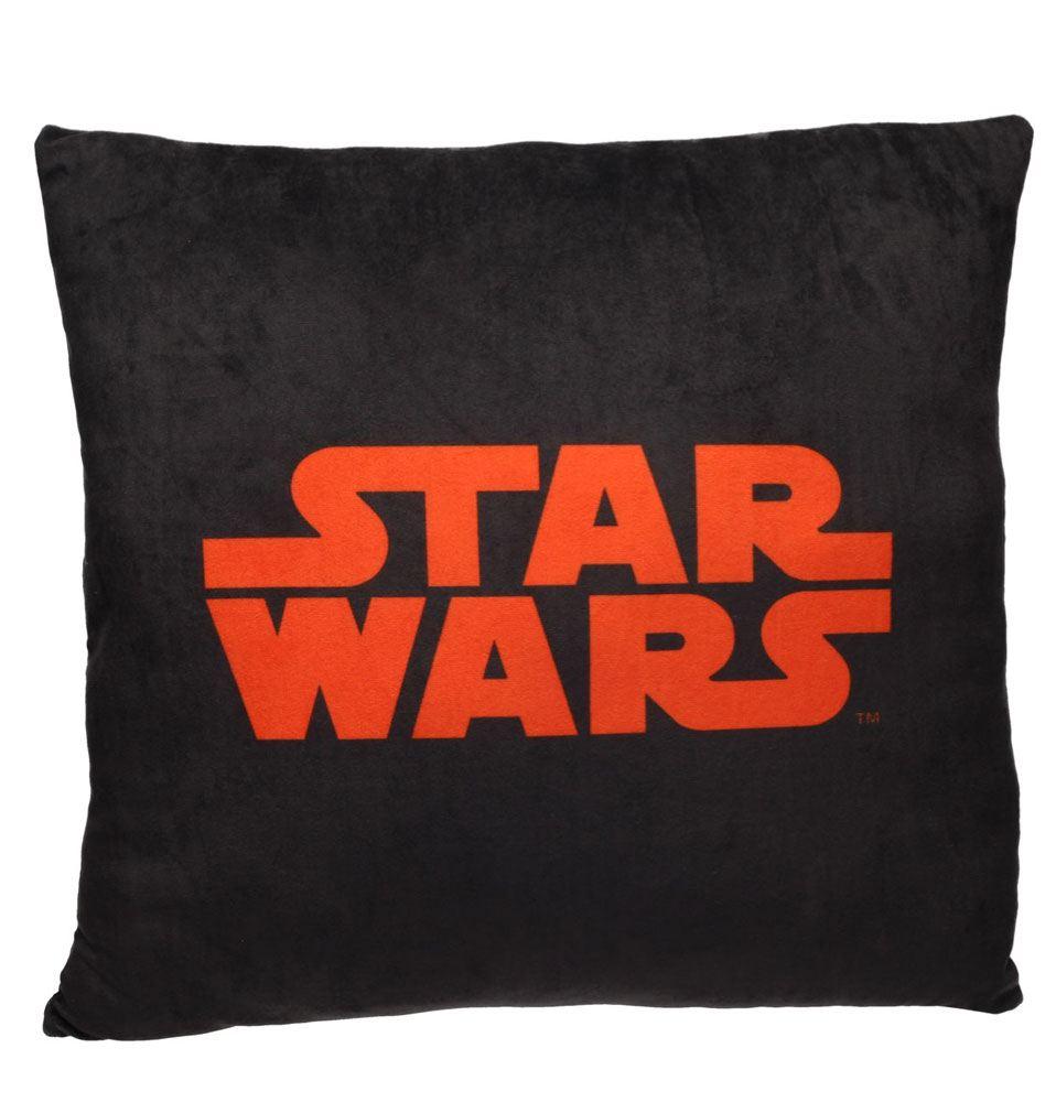 Star Wars Pillow Logo 40 cm