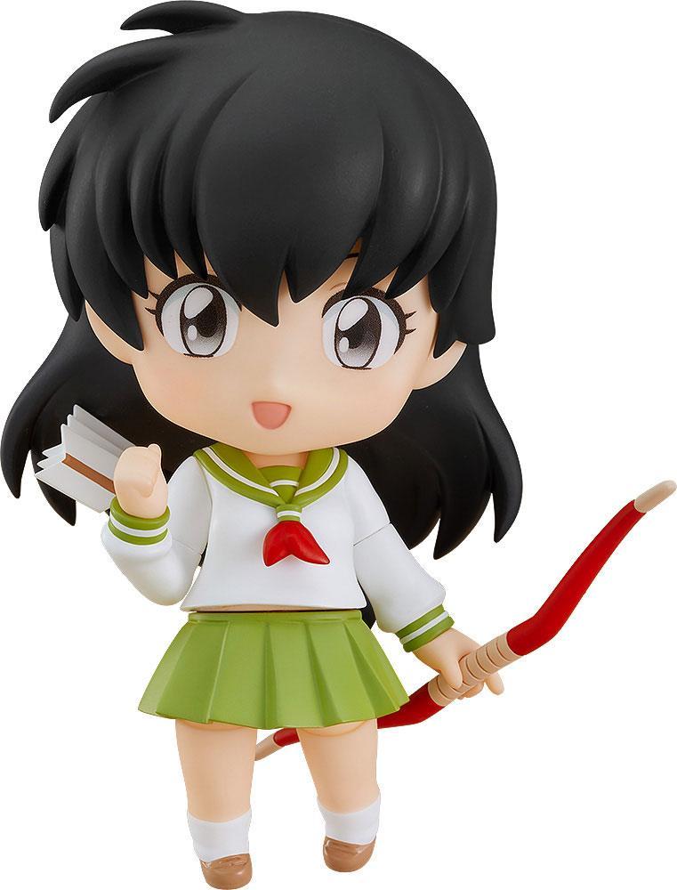 Inuyasha Nendoroid Action Figure Kagome Higurashi 10 cm