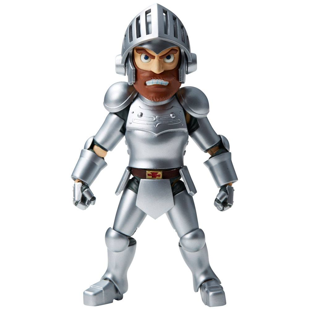 Ghosts 'n Goblins Action Figure Game Classics Vol. 1 Arthur 12 cm