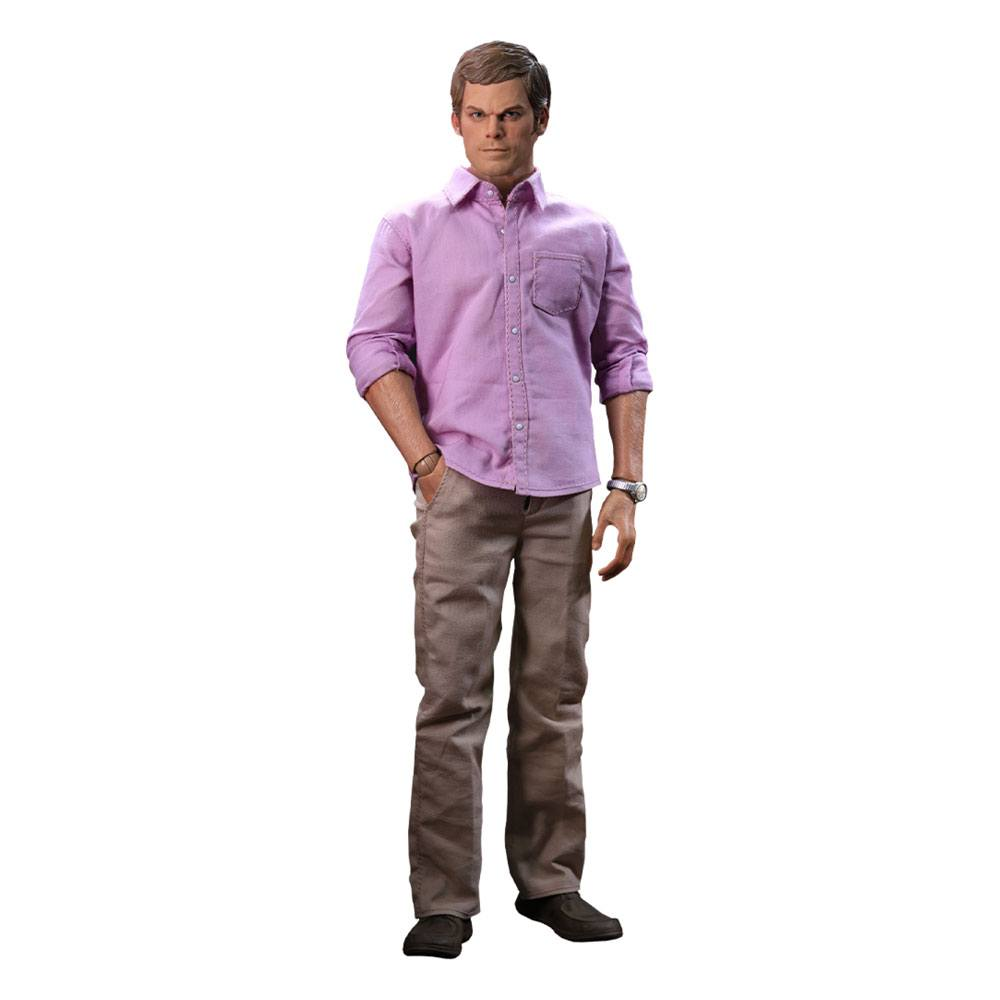 Dexter Action Figure 1/6 Dexter Morgan 30 cm