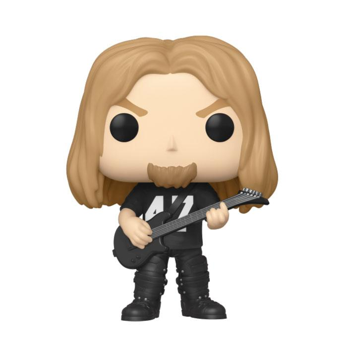 Slayer POP! Rocks Vinyl Figure Jeff Hanneman 9 cm