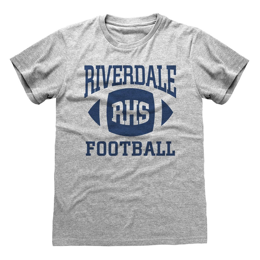 Riverdale T-Shirt Football Size L