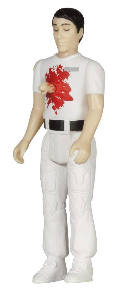 Alien ReAction Action Figure Chestburster Kane 10 cm