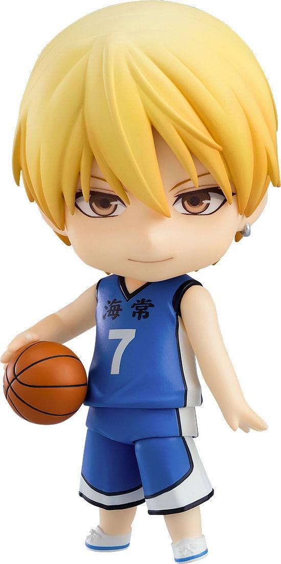 Kuroko's Basketball Nendoroid Action Figure Ryota Kise 10 cm