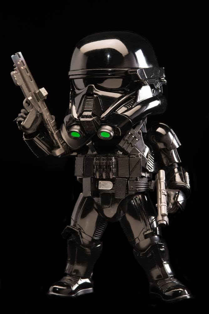 Star Wars Rogue One Egg Attack Action Figure Death Trooper 15 cm