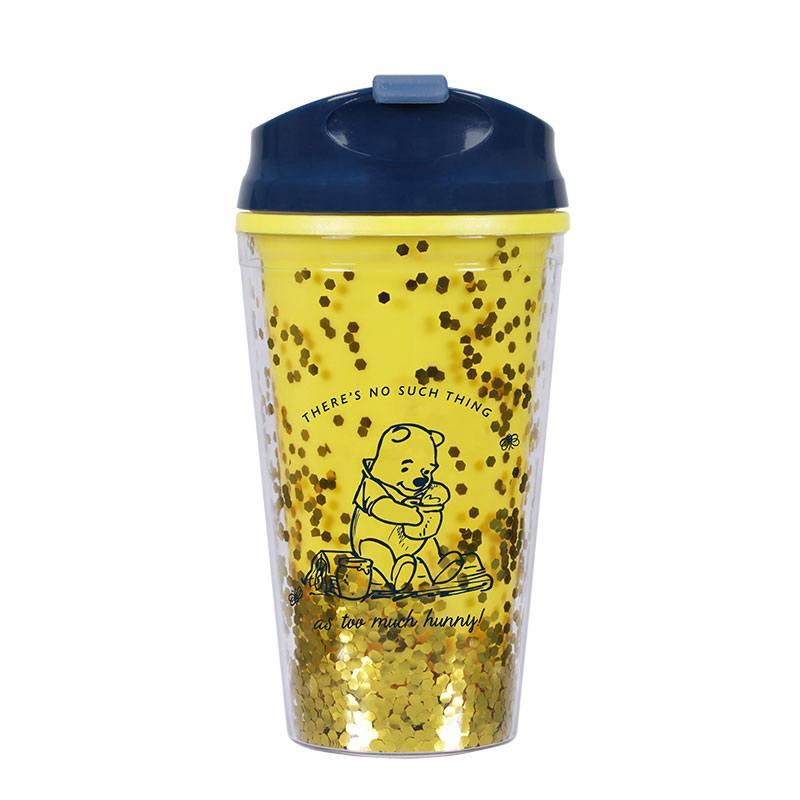 Winnie the Pooh Travel Mug Hunny