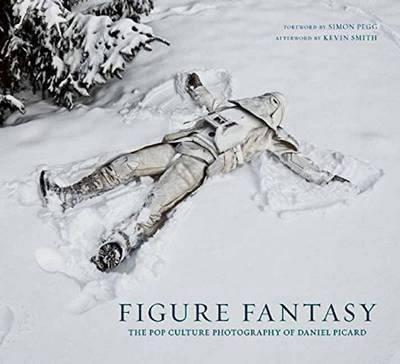 Insight Comics Book Figure Fantasy The Pop Culture Photography of Daniel Picard