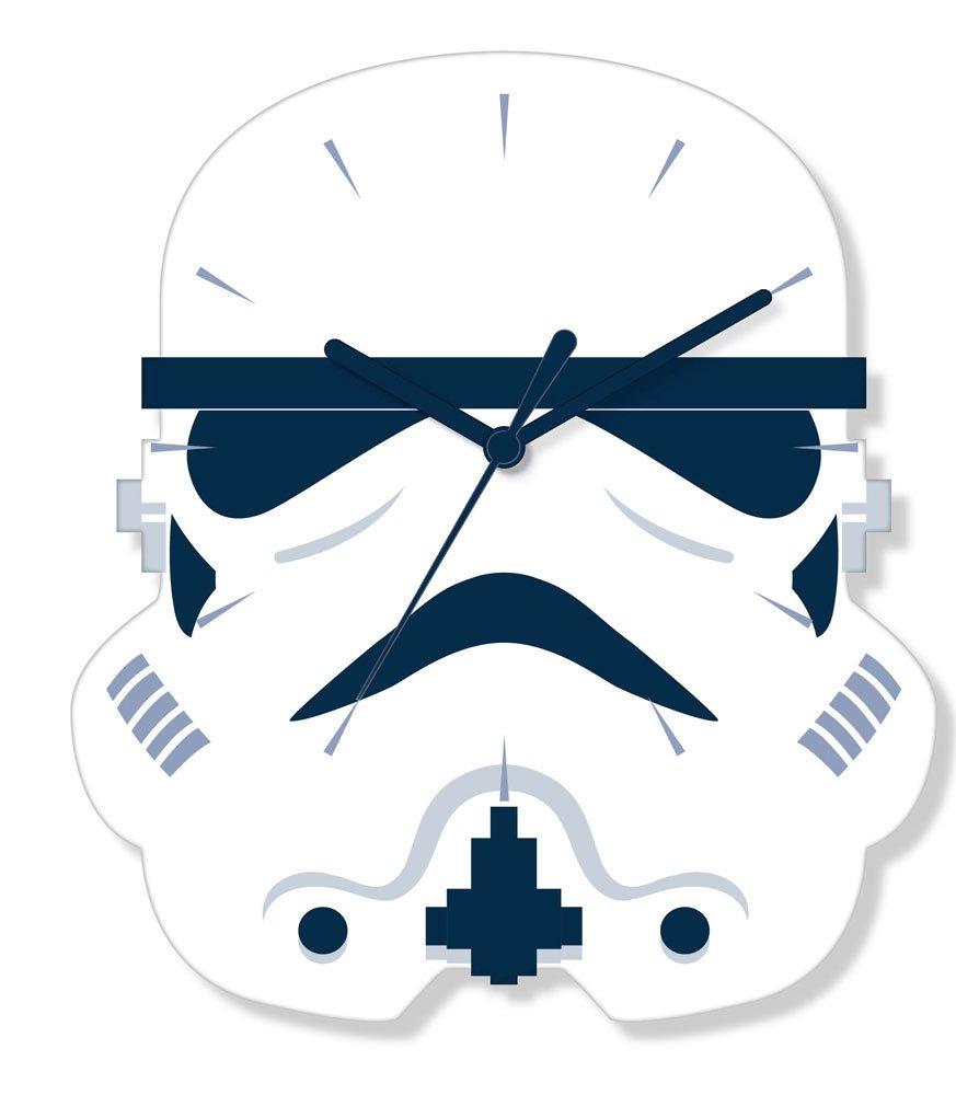 Star Wars Wall Clock Stormtrooper
