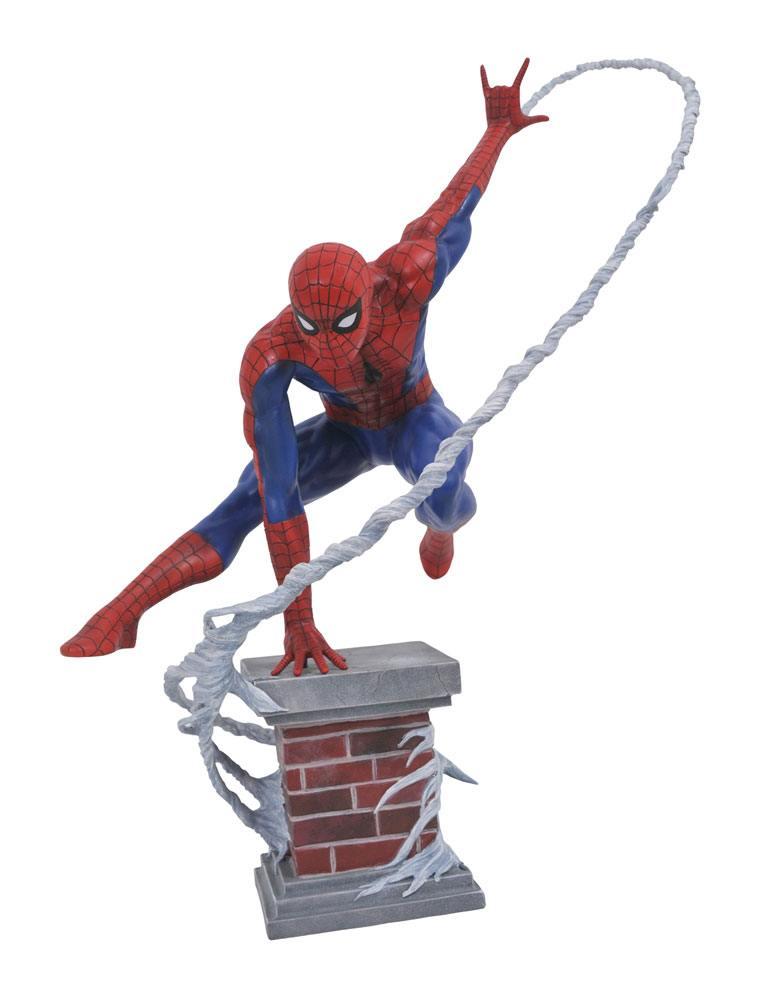 Marvel Premier Collection PVC Statue Spider-Man 30 cm