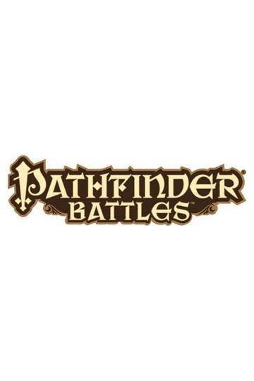 Pathfinder Battles: Legendary Adventures Booster Brick Case (32) + Goblin Village Premium Set
