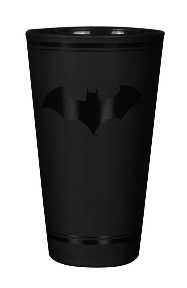 Batman Glass Logo