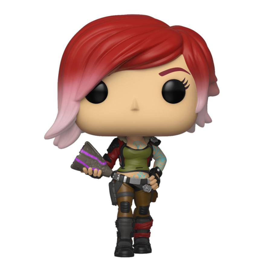 Borderlands 3 POP! Games Vinyl Figure Lilith 9 cm