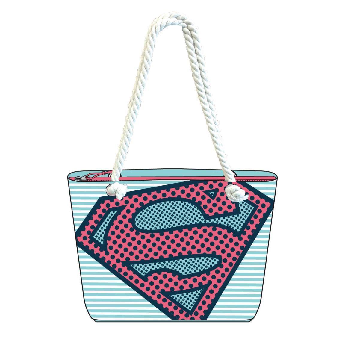 DC Comics Beach Bag Superman