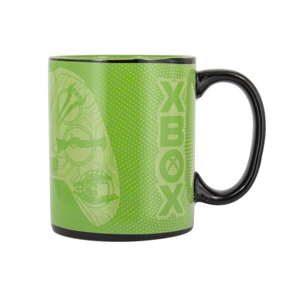XBox Heat Change Mug Controller