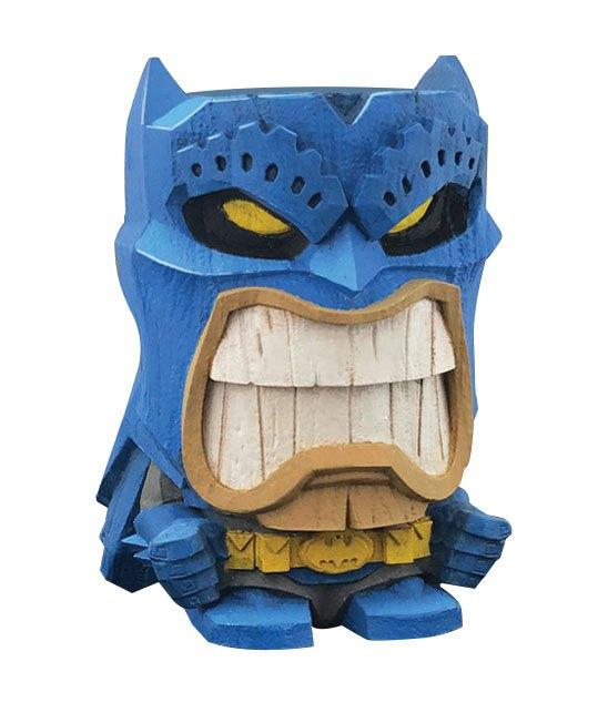 DC Comics Teekeez Vinyl Figure Series 1 Batman 8 cm