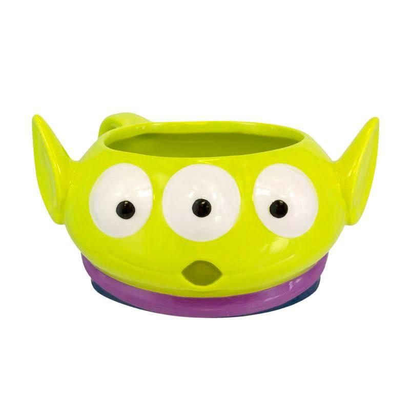 Toy Story Mug Shaped Alien