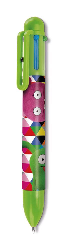 UglyDolls Multicoloured Pen Ox & Moxy