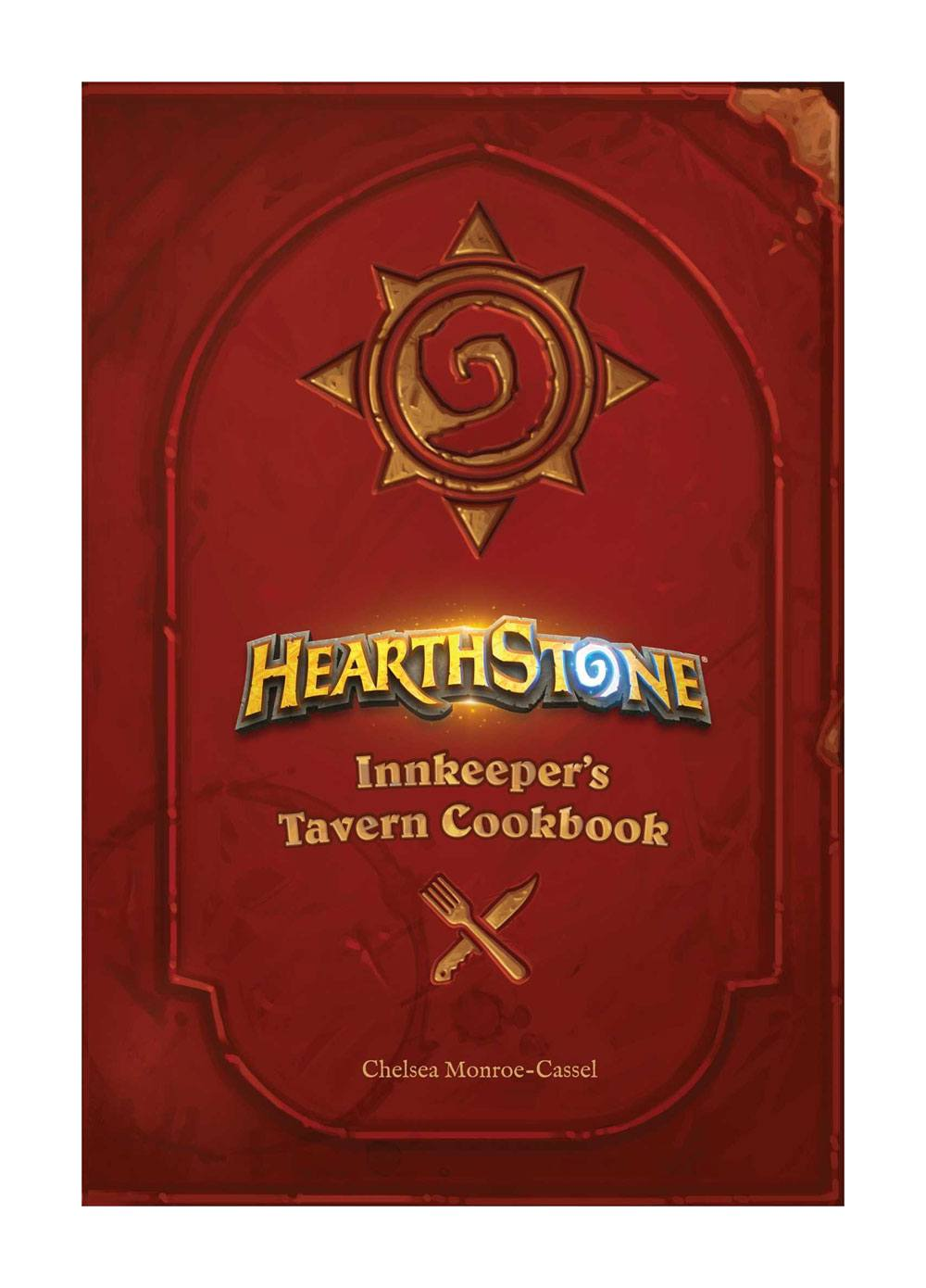 Hearthstone Cookbook Innkeeper's Tavern
