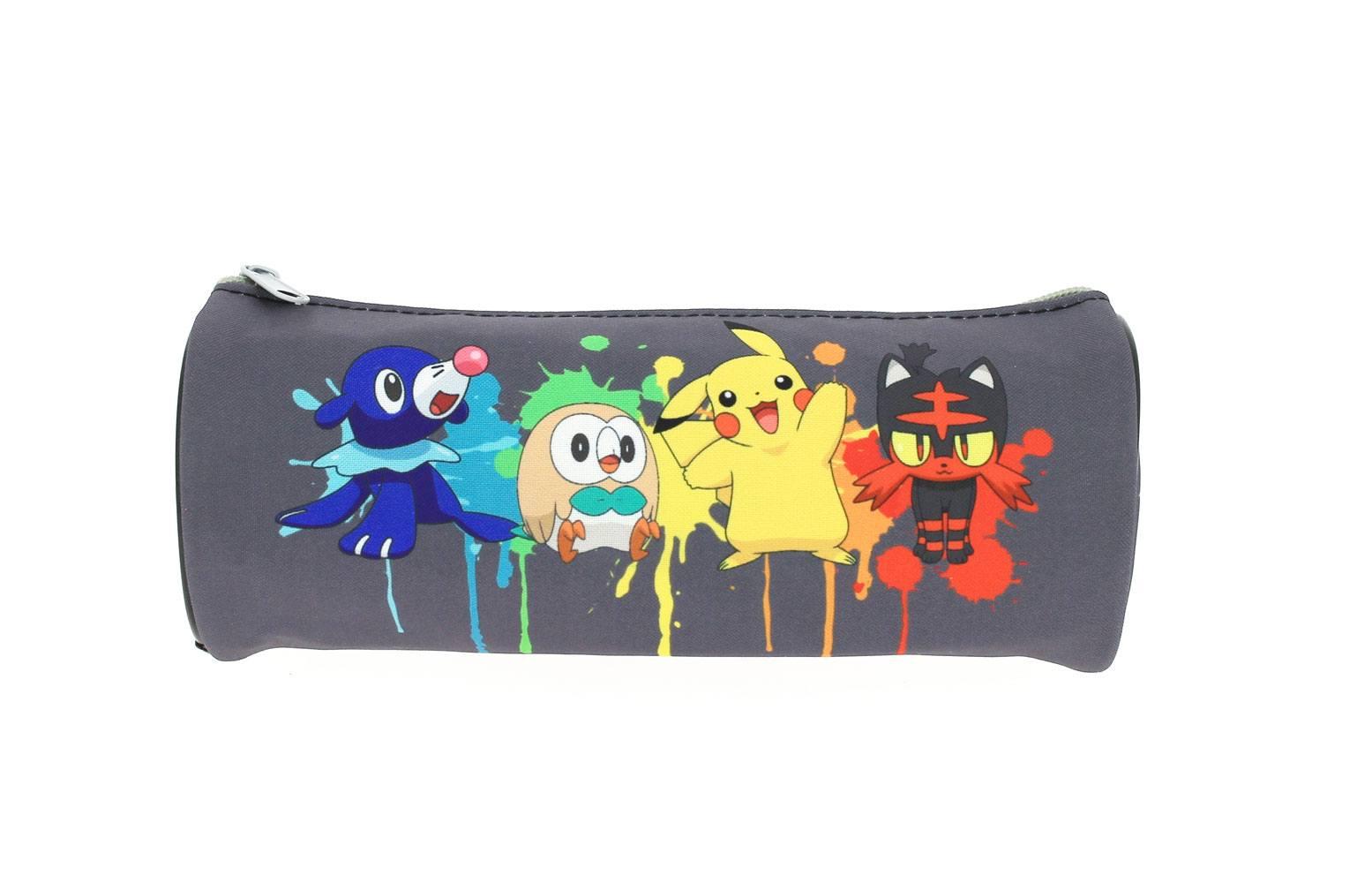 Pokemon Pencil Case I Choose You