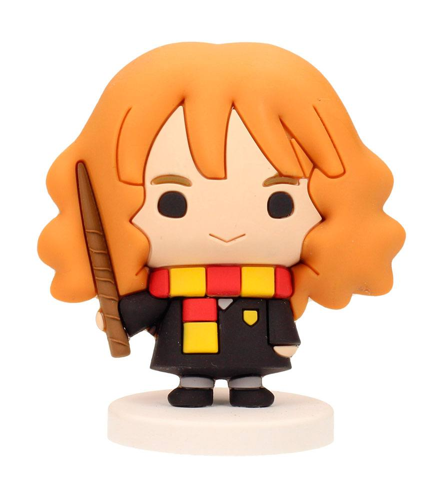 Harry Potter Pokis Rubber Minifigure Hermione 6 cm
