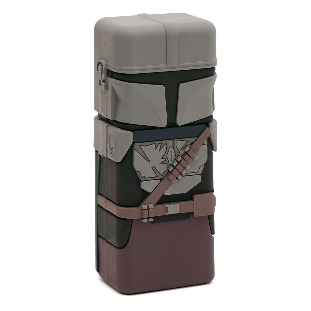 Star Wars: The Mandalorian PowerSquad Power Bank 5000mAh