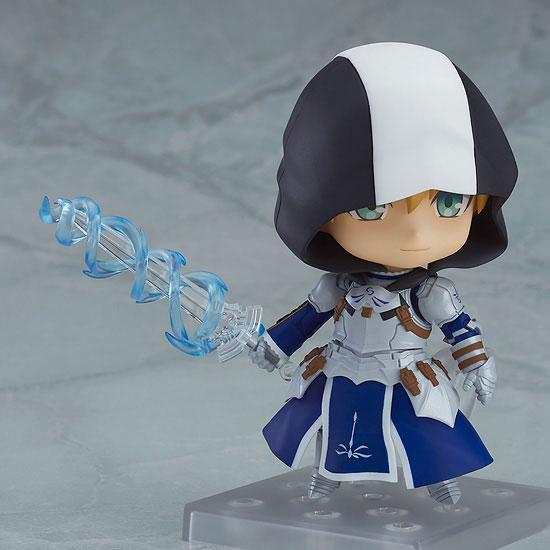 Fate/Grand Order Nendoroid Action Figure Saber/Arthur Pendragon (Prototype) Ascension Ver. 10 cm