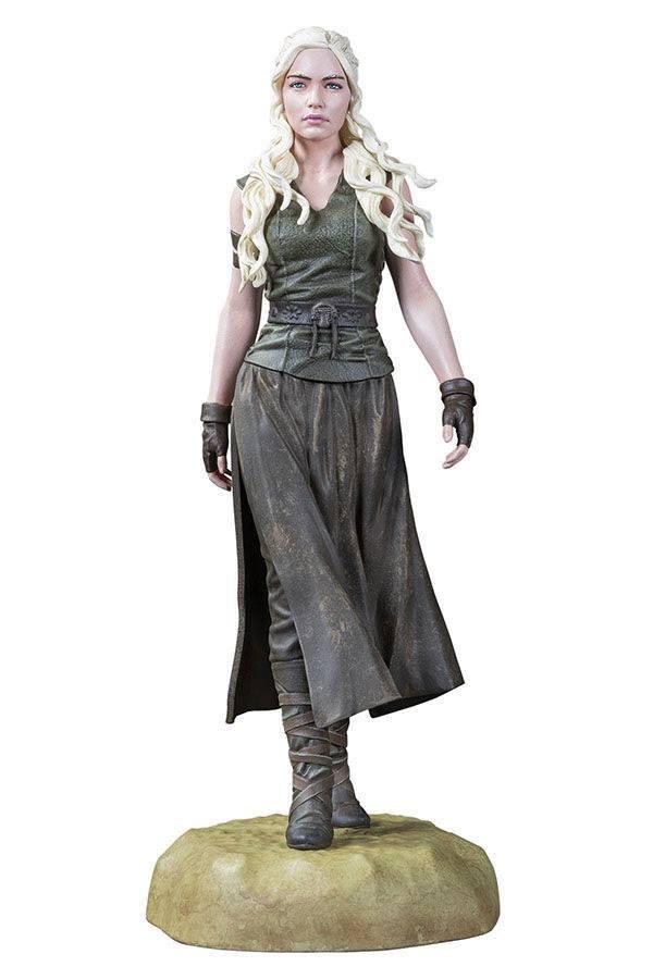 Game of Thrones PVC Statue Daenerys Targaryen Mother of Dragons 20 cm