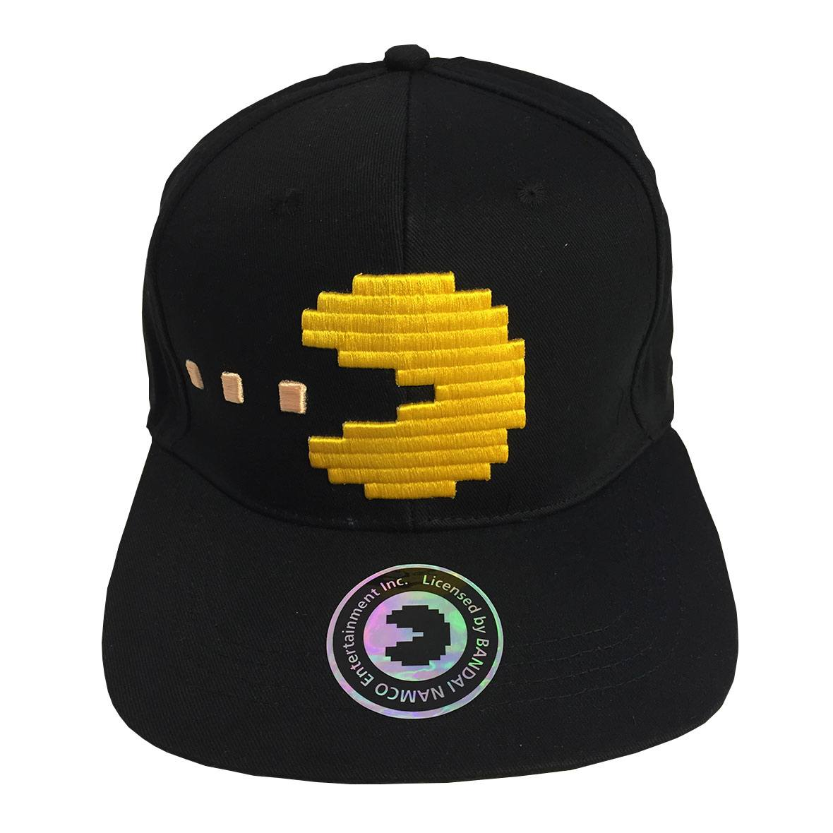 Pac-Man Snapback Cap Lootchest Exclusive