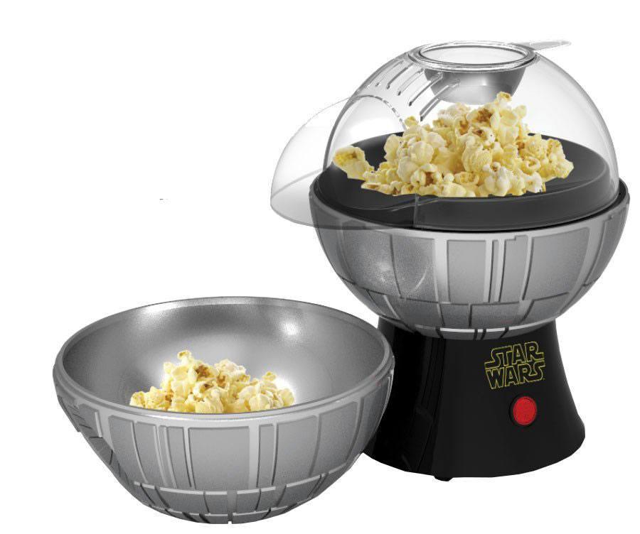 Star Wars Popcorn Maker Death Star