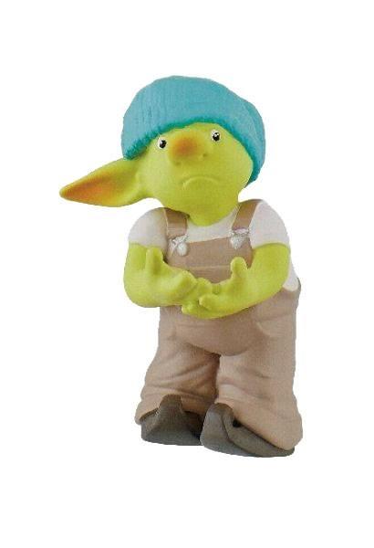 Digby Dragon Figure Grumpy Goblin 7 cm