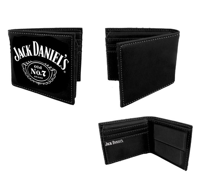 Jack Daniel´s Wallet Bifold