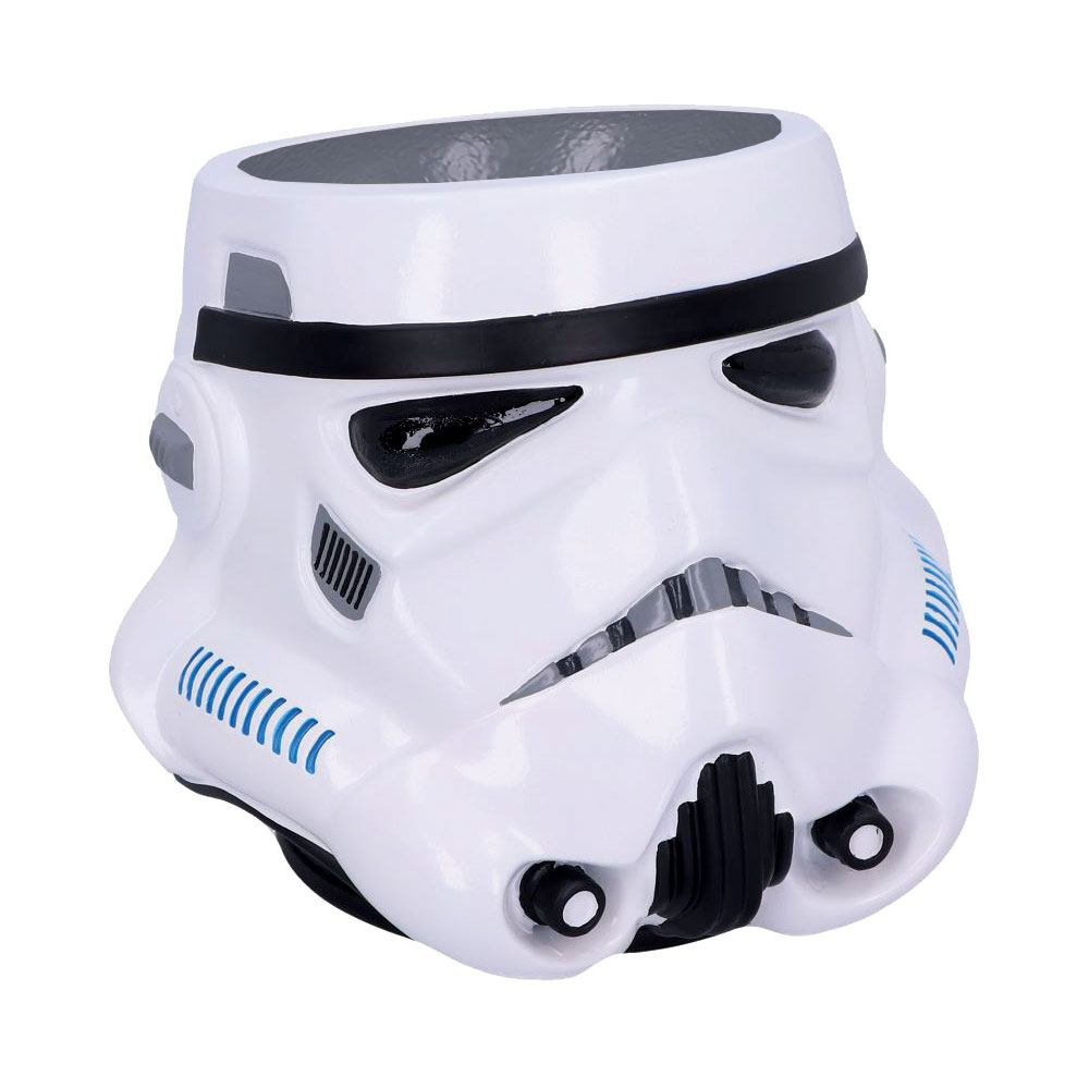 Original Stormtrooper Storage Box / Pen Pot Stormtrooper
