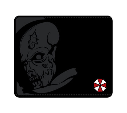 Resident Evil 2 Wallet Zombie