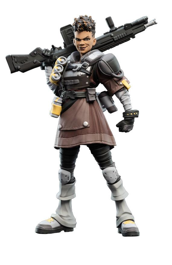 Apex Legends Mini Epics Vinyl Figure Bangalore