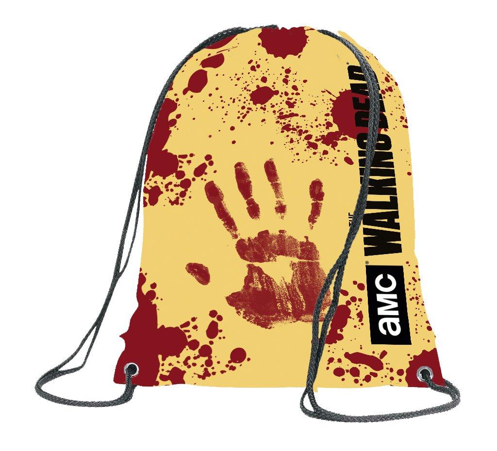 Walking Dead Gym Bag Logo